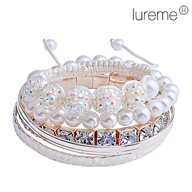 lureme®claw Kette spinnendes Armband-Sets