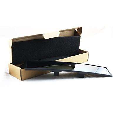 Espelho Retrovisor LEBOSH® para Carro com Grande Campo de Visão (Anti Brilho, Curvado)