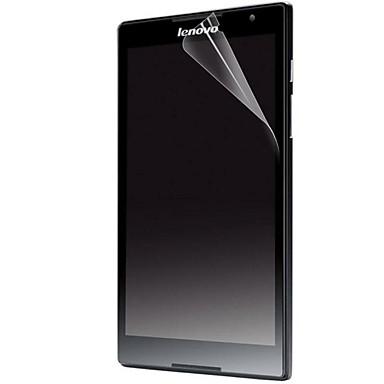 hoge duidelijke screen protector guard voor Lenovo s8-50 8 inch tablet beschermende film