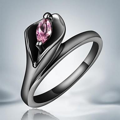 Dames Statement Ring Legering Dagelijks Causaal Kostuum juwelen