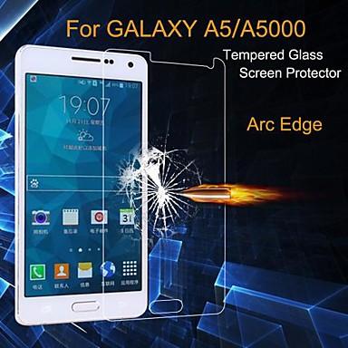 Protetor de Tela Samsung Galaxy para A5 Vidro Temperado 1 Pça. Alta Definição (HD)