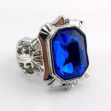 zwarte butler ciel phantomhive cosplay ring