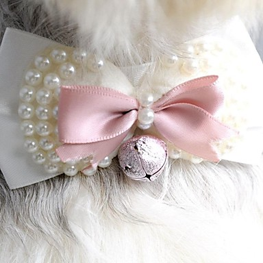 Gato Cachorro Gravata/Gravata Borboleta Roupas para Cães Casamento Fashion Laço Ocasiões Especiais Para animais de estimação