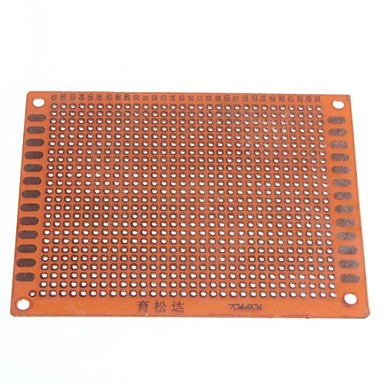 Κυκλώματος 7x9 breadboard (5pcs)