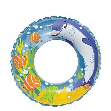 yitour ® engrossar anel de natação para crianças w58245 (cor aleatória)