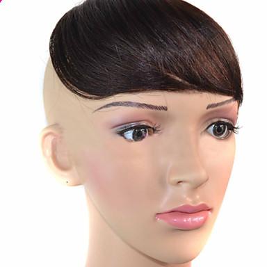 Kaküller Düz Sentetik Saç Kadın Kadın's