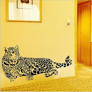 Landschap Dieren Stilleven Mode Architectuur Muurstickers Vliegtuig Muurstickers Decoratieve Muurstickers Huisdecoratie Muursticker Wand
