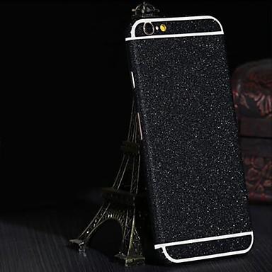 12 kleuren sprankelende strass lichaam sticker voor iphone 6 plus (verschillende kleuren)
