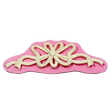 3d bloem wijnstok poedersuiker fondant schimmel bruidstaart modelleren decoreren schimmel silicone taart grens mal