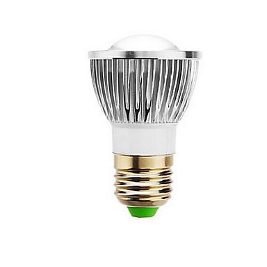 9W E26/E27 LED-spotlampen 1 leds COB Warm wit Koel wit 900lm 2800-3500/6000-6500K AC 85-265V