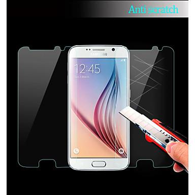 asling® voor de Samsung Galaxy s6 screen protector gehard glas 0,33 mm 2.5d round 9h bescherming tegen beschadiging anti-kras voor s6