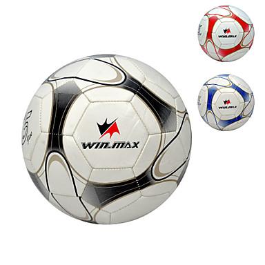 Ανθεκτικό στη φθορά/Δεν Αλλοιώνεται/Ανθεκτικό - Soccers (Κόκκινο/Μαύρο/Μπλε , PVC)