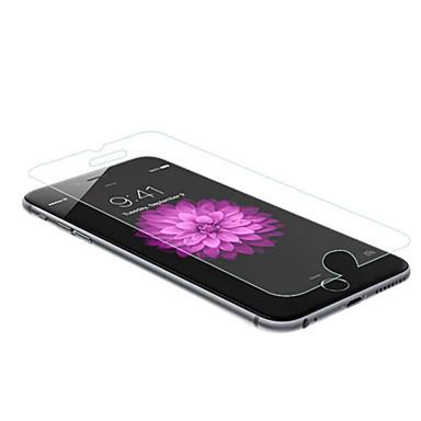 Ekran Koruyucu için Apple iPhone 6s Plus / iPhone 6 Plus / iPhone SE / 5s 1 parça Ön Ekran Koruyucu Mat