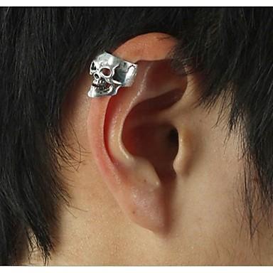 Ανδρικά / Γυναικεία Χειροπέδες Ear - Ασημί / Μπρονζέ Για Γάμου / Πάρτι / Καθημερινά