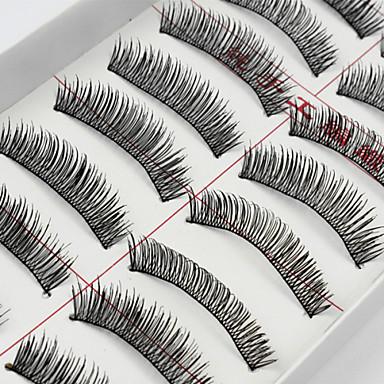 Oogwimper Dagelijkse make-up Make-up hulpmiddelen Klassiek Hoge kwaliteit Dagelijks