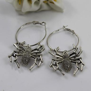 Σκουλαρίκι Animal Shape Κρίκοι Κοσμήματα 1set Καθημερινά / Causal Κράμα Γυναικεία