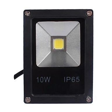 billige Utendørsbelysning-10w vanntett led flomlys spotlight utendørs belysning ac85-265v
