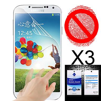 protetor de tela fosco para Samsung Galaxy S5 mini (3 peças)