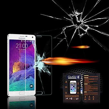 Protetor de Tela para Samsung Galaxy A5 Vidro Temperado Protetor de Tela Frontal Alta Definição (HD)