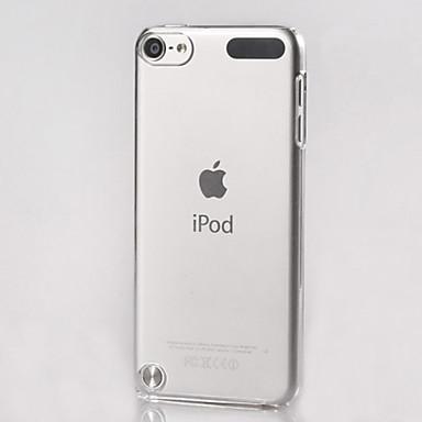 transparente pc caso capa Voltar para o iPod touch 5