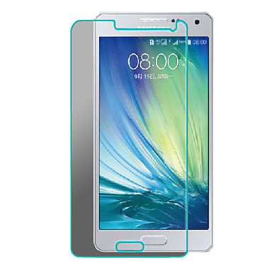 Screen Protector for Samsung Galaxy J5 Tempered Glass Front Screen Protector Anti-Fingerprint