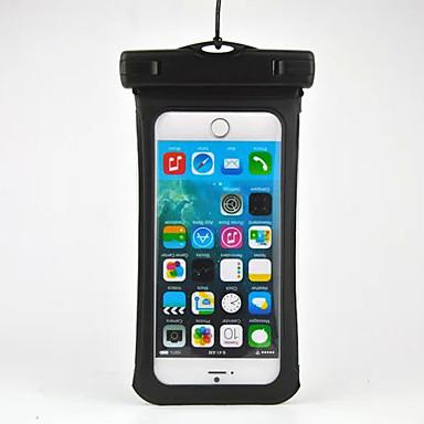 waterdichte beschermende zak pouch case w / riem voor de iPhone 6 4.7