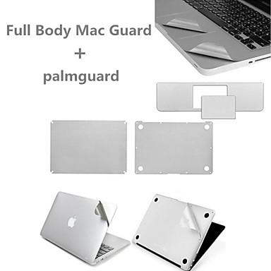 κορυφαίας ποιότητας φέτα ultra slim πλήρη προστατευτικό σώμα και palmguard με το πακέτο για MacBook Pro 13.3 ιντσών
