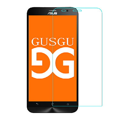 anti-kras ultradunne gehard glas screen protector voor asus zenfone 2 ze551ml z3550ml 5.5inch