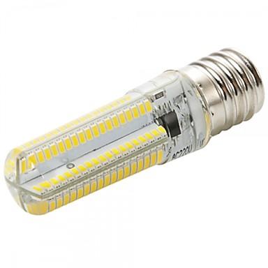 YWXLIGHT® 1pc 10 W 1000 lm E17 LED-kornpærer T 152 LED perler SMD 3014 Mulighet for demping Varm hvit / Kjølig hvit 220-240 V / 110-130 V / 1 stk.