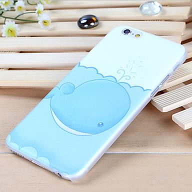 Para Capinha iPhone 5 Estampada Capinha Capa Traseira Capinha Desenho Macia TPU para iPhone SE/5s iPhone 5