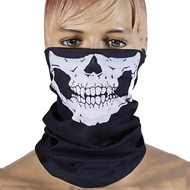 15c44829eb3 Balaclava Neck Gaiter Neck Tube Pollution Protection Mask Men's Women's  Camping / Hiking Skating Leisure Sports
