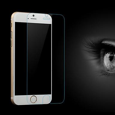 voordelige iPhone 6s / 6 screenprotectors-AppleScreen ProtectoriPhone 6s Plus Explosieveilige Voorkant screenprotector 1 stuks Gehard Glas / iPhone 6s / 6
