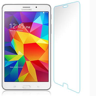 protetor de tela clara alta para samsung galaxy tab película protetora tablet 4 7.0 T230 T231