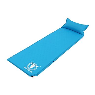 Φουσκωτό Κρεβατάκι Αυτοδιογκωμένο στρώμα Anti Shark Υδατοστεγανό Αδιάβροχη Φουσκωτό PVC Other PVC Παραλία Κατασκήνωση Για Υπαίθρια Χρήση
