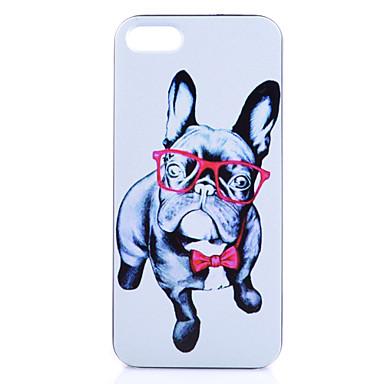 ματιού σκυλί μοτίβο PC περίπτωση υπόθεση τηλέφωνο για iphone 5c iphone περιπτώσεις
