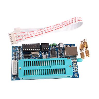 pic K150 προγραμματιστής με usb αυτόματο προγραμματισμό για την ανάπτυξη μικροελεγκτή