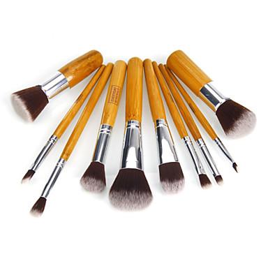 Brush Sets Nylonkwast Milieuvriendelijk Hoge kwaliteit Dagelijks Milieuvriendelijk Hoge kwaliteit Klassiek