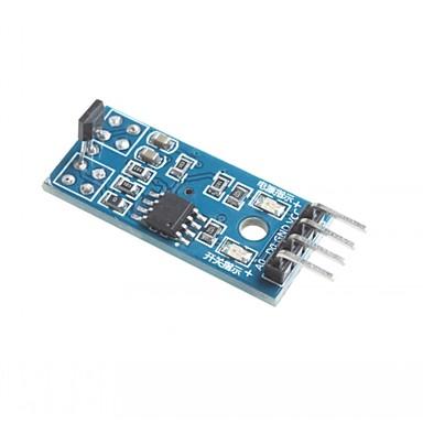 capteur à effet Hall vitesse du moteur du capteur unique 3144e module de la vitesse en circuit ouvert de comptage de capteur