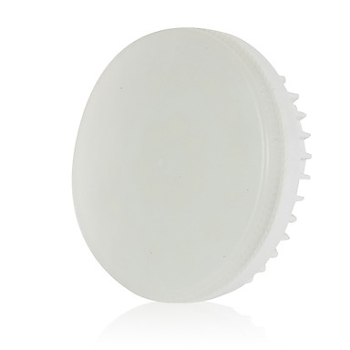 500-600lm instalação fácil puck light luz led de alta qualidade para uso interno (locais secos)