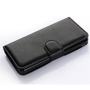 Porta Plus iPhone Tinta Resistente iPhone di 8 sintetica Custodia Integrale Plus portafoglio Per Con carte 04324832 per unita supporto iPhone 8 6 Apple pelle A iPhone credito 8 Plus 8 iPhone x1nz7