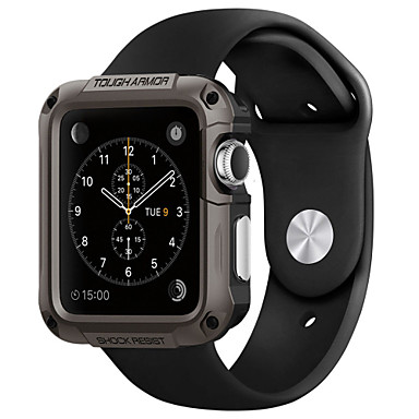 Tough Armor Case Heavy Duty Protective For Apple Watch 3