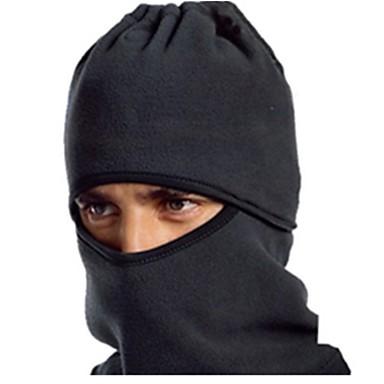 Unisex Face Mask Houd Warm Winddicht Anti-Insekten Ademend voor Skiën Kamperen&Wandelen Klimmen Skaten Fietsen / Fietsen Sneeuwsporten