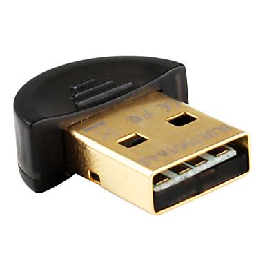 usb wifi adaptörü kablosuz ağ kartı mini bluetooth csr v4.0 usb dongle adaptörü