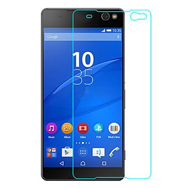 Protetor de Tela Sony para C5 Vidro Temperado 1 Pça. Alta Definição (HD)