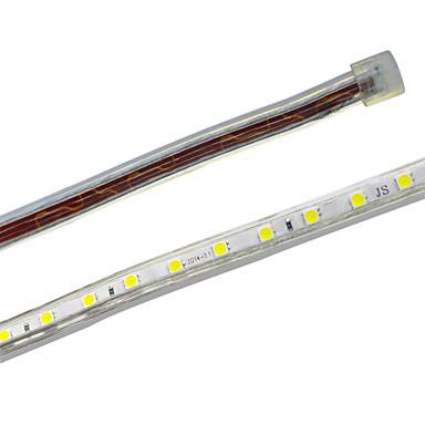 Voeding 180 LEDs Warm wit Wit Waterbestendig Geschikt voor voertuigen 220V