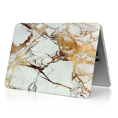 Capa para MacBook para Mármore Plástico MacBook Pro 15 Polegadas MacBook Pro 13 Polegadas MacBook Air 11 Polegadas