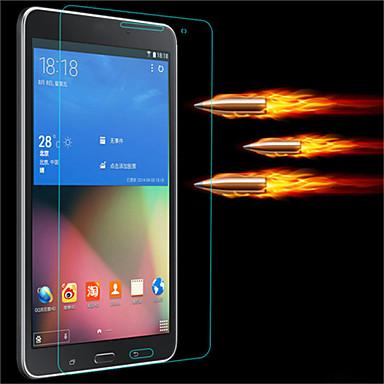 Προστατευτικό οθόνης Samsung Galaxy για Tab 4 8.0 Σκληρυμένο Γυαλί Προστατευτικό μπροστινής οθόνης Προστασία από Γρατζουνιές