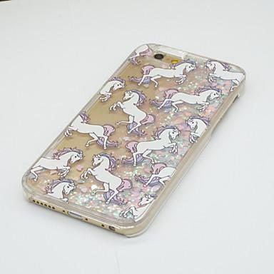 iPhone iPhone Custodia iPhone 7 Liquido PC 8 cascata 8 per 8 Resistente Per 04575471 Apple Plus iPhone Plus Per iPhone 8 a iPhone Unicorno Plus retro 7 xrI80IUqw