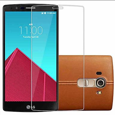 Ecran protector pentru LG LG G4 Sticlă securizată 1 piesă High Definition (HD)