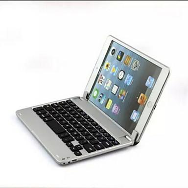 magneet koppelingen Bluetooth 3.0 toetsenbord voor iPad mini 4 (verschillende kleuren)